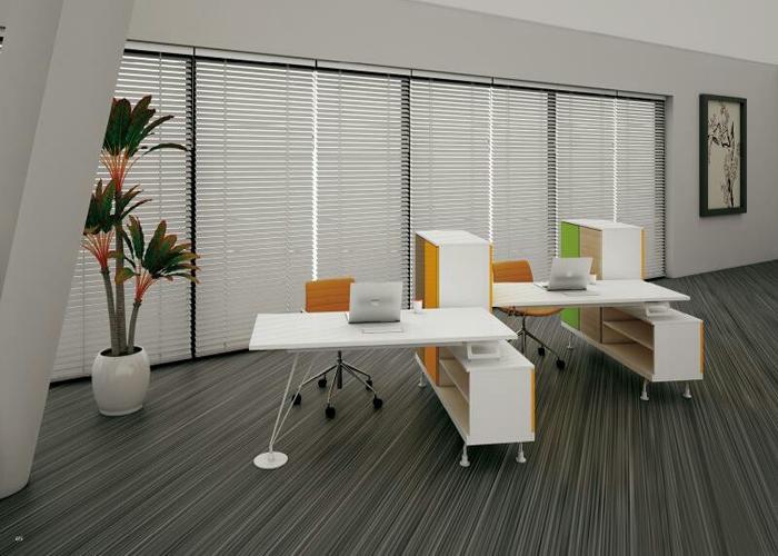 有创意的办公家具要如何设计 [智兴家具]