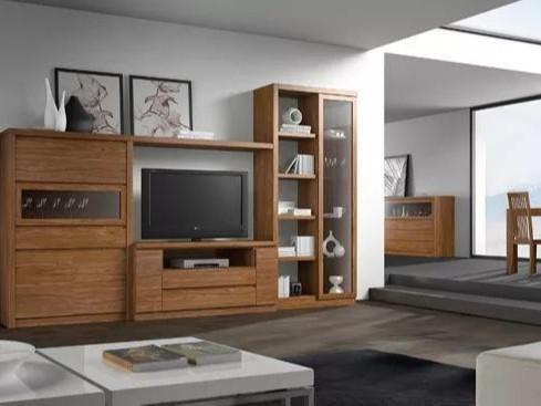 谁说实木家具就一定比板式家具好?[智兴家具]
