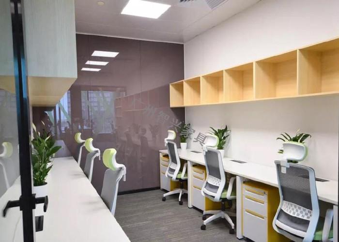 选择怎样的办公家具才能提高员工的工作效率呢? -广州智兴家具