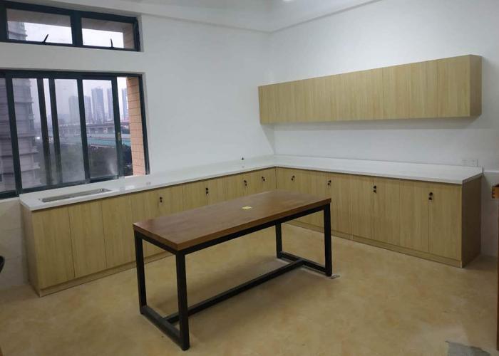板式办公家具装配前应做好哪些准备工作?