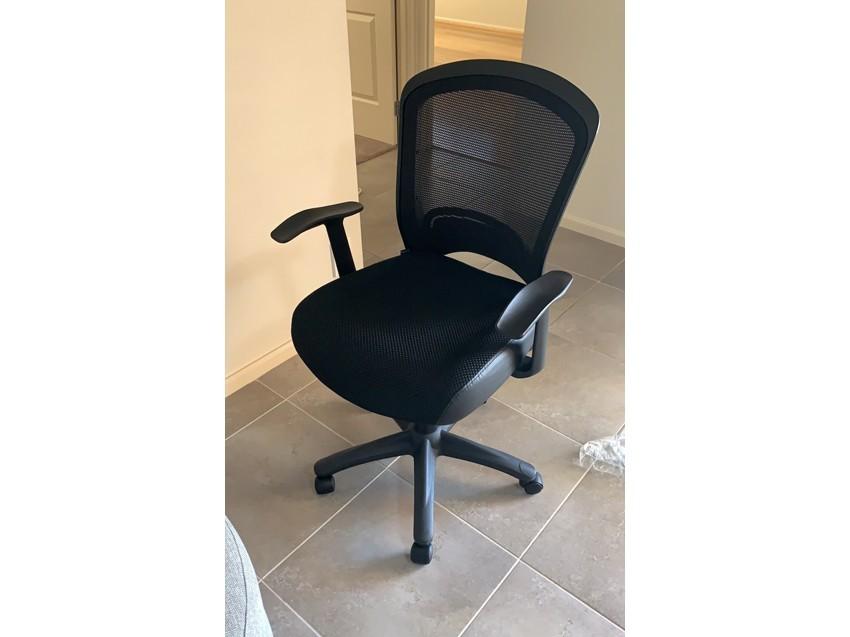 如何挑选办公椅?挑选办公椅的9个细节  [智兴家具]