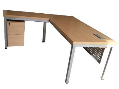 办公桌-ZXJJ01