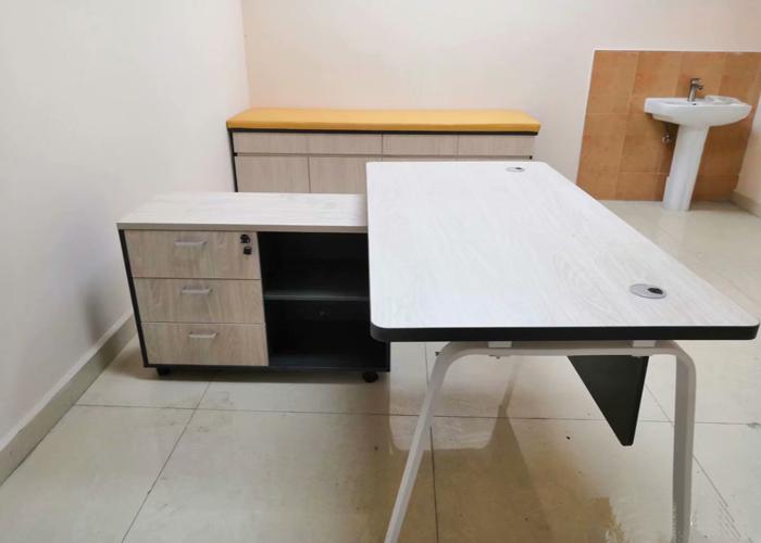 办公桌-ZXJJ07