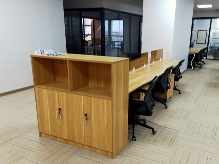 利用人体工程学的办公家具,有哪些安全性原则  [智兴家具]