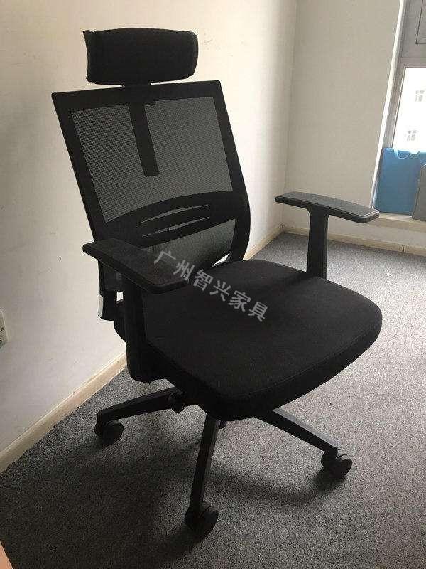选购办公桌椅的注意事项 —广州智兴家具