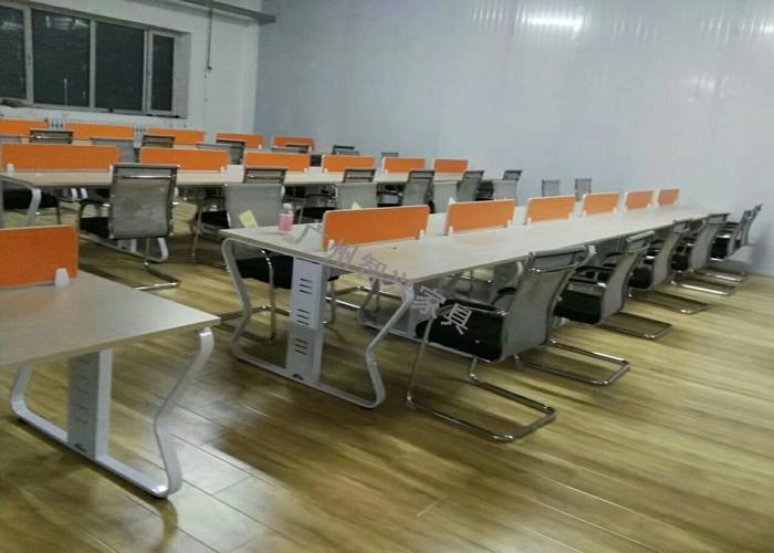 办公家具定制的基本要素和材料的选择 -广州智兴家具