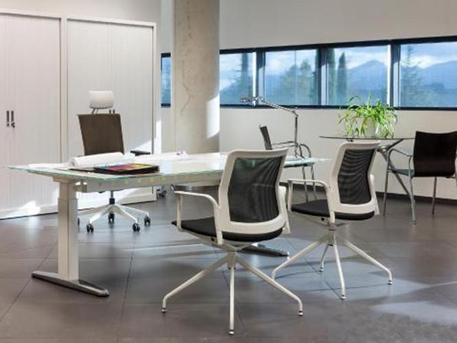 3个简单选购办公椅的方法    [智兴家具]