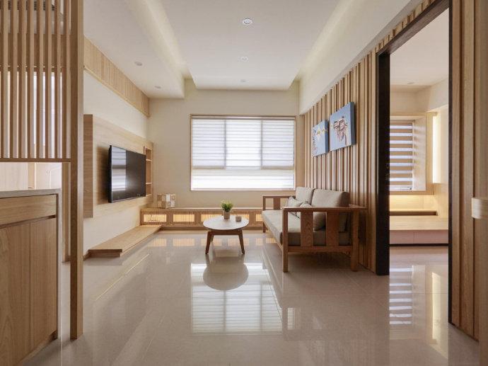 日式家具风格 [智兴家具]