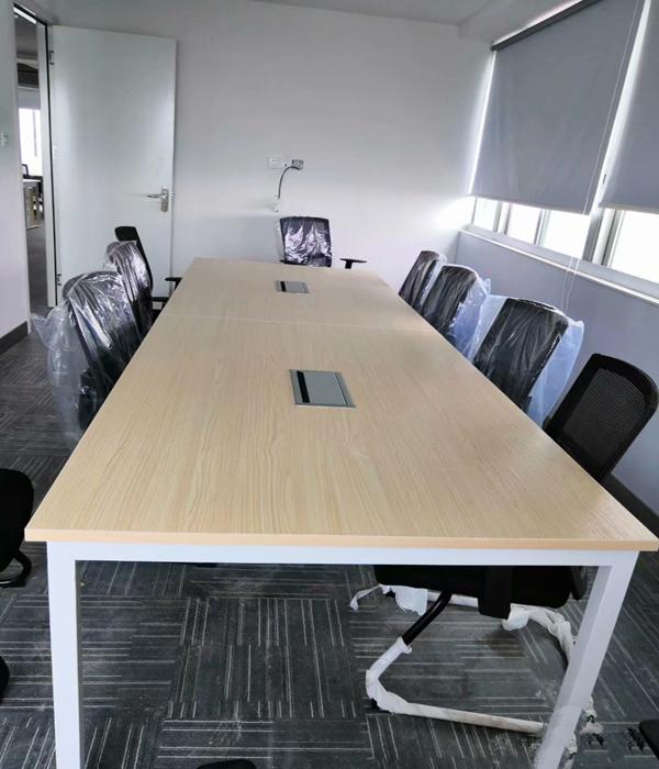 板式办公家具的裁板方法及其注意事项