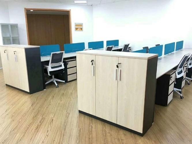 如何让办公家具设计更舒适?[智兴家具]