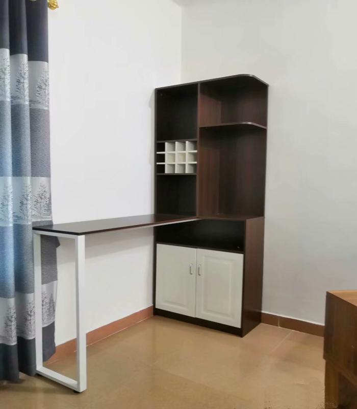 全屋定制家具好不好?大概需要多少钱?