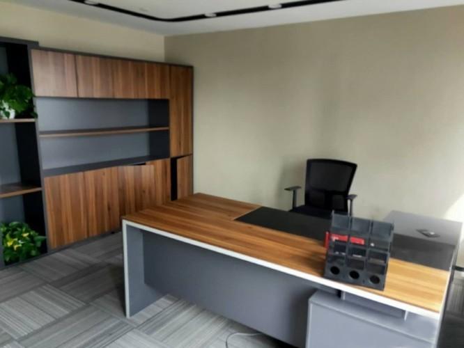 板式办公家具的清洁有哪些注意事项?[智兴家具]