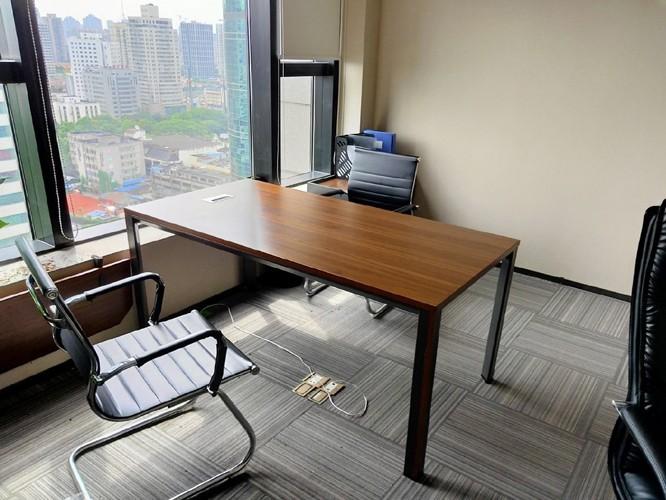 办公家具设计怎样解决空间小的问题  [智兴家具]