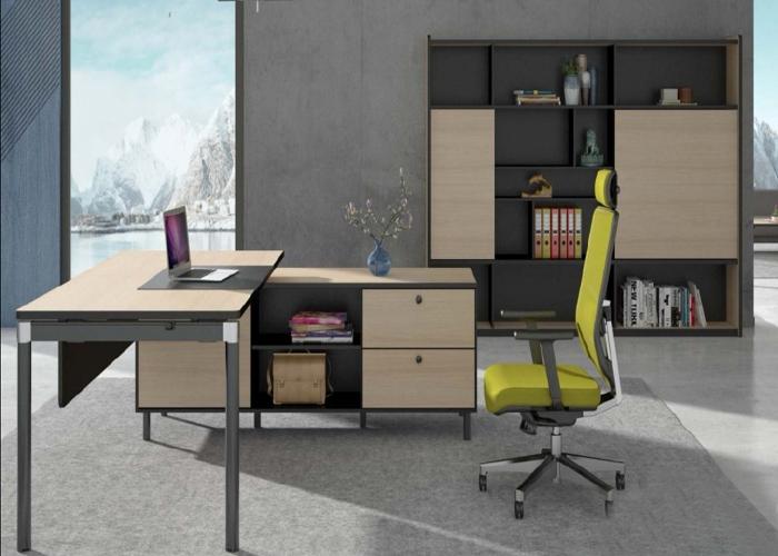 选购办公家具有必要买品牌产品吗?[智兴家具]