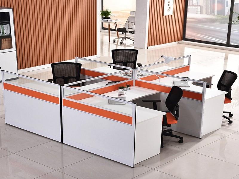 办公家具配套能给企业带来哪些益处?[智兴家具]