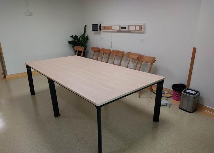板式办公家具保养以及清洁方法